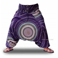 Pantalones Babuchas