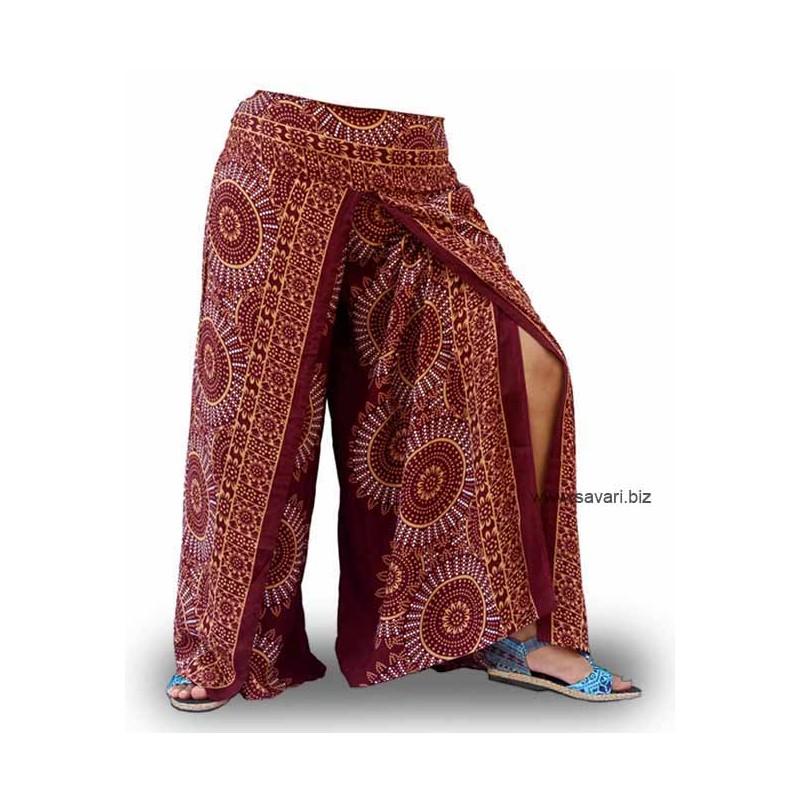 Pantalones Hippies