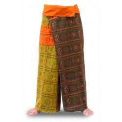 Thai Pants, modelo 1