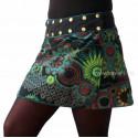 Minifalda Riñonera Exception