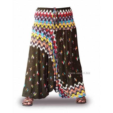 Pantalones Cagados, ropa alternativa online, 1