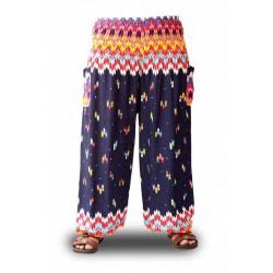 Pantalones Bombachos Rayón