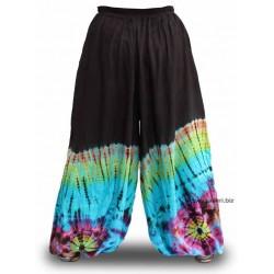 Pantalones Globo Tie Dye