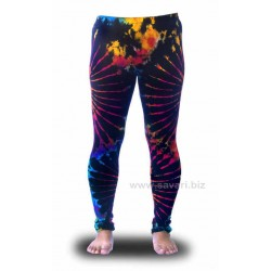 Leggins Hippies Tie Dye