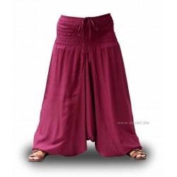Pantalones Afganos Rayon