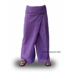 Pantalón Thai Mil Rayas