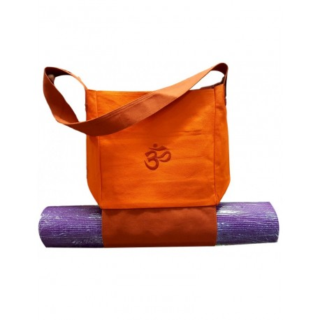 Bolso Yoga Om