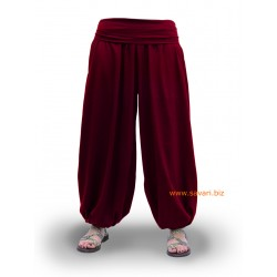 Pantalones Aladino bombachos