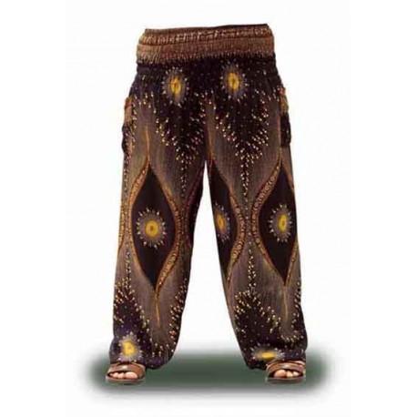 Pantalones Bombachos Bali