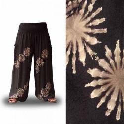 Pantalones Hippies Tie Dye est.2