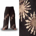 Pantalones Hippies Tie Dye