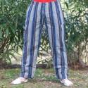 Pantalones Rayas Hippies