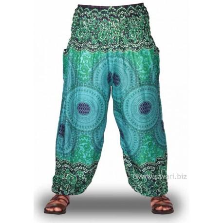 Pantalones Bombachos Tribal