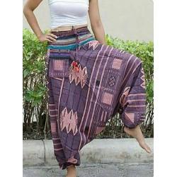 Pantalones Afganos Hippies