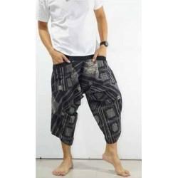 Pantalones Cortos Open Mind