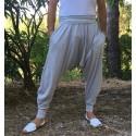 Pantalones Turcos Bolsillos