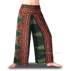 Pantalones Hippies Abiertos