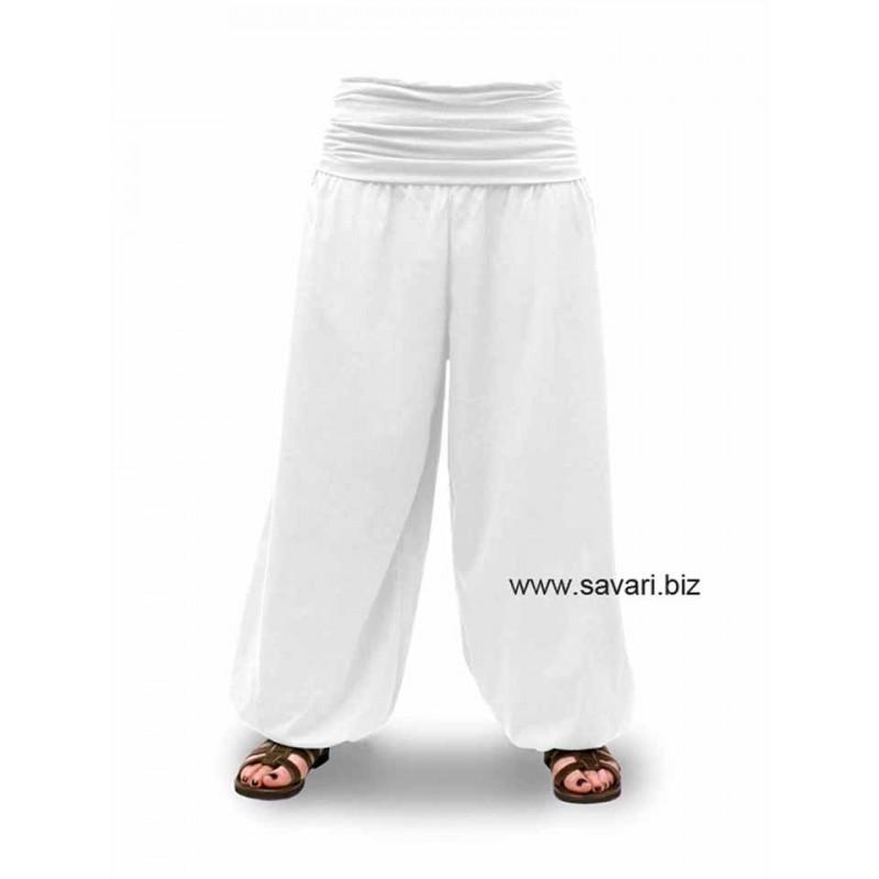 Pantalones bombachos Yoga ... 39e7af1a3592